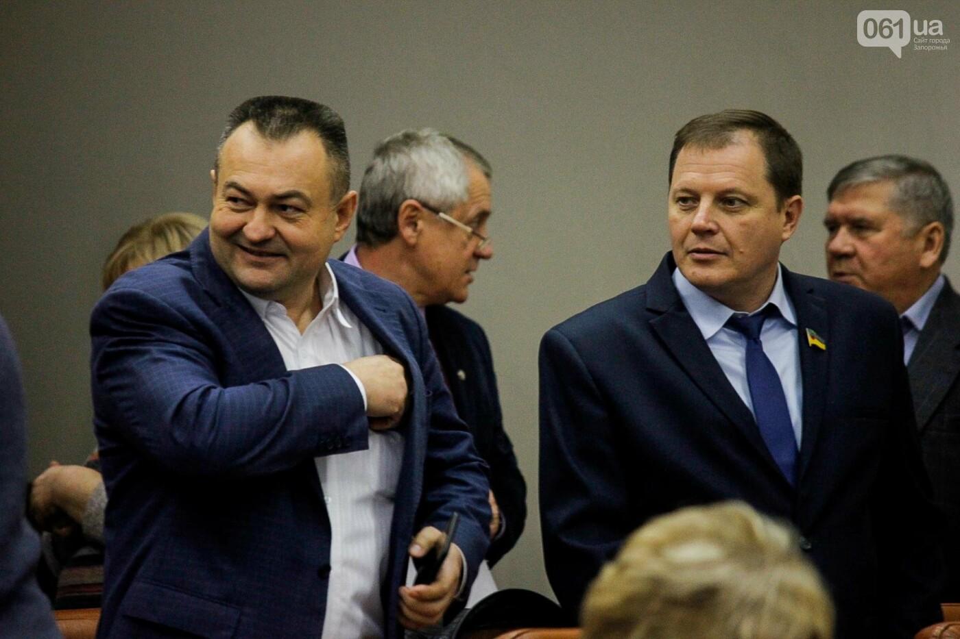 Сессия запорожского горсовета в 55 фотографиях, - ФОТОРЕПОРТАЖ, фото-41