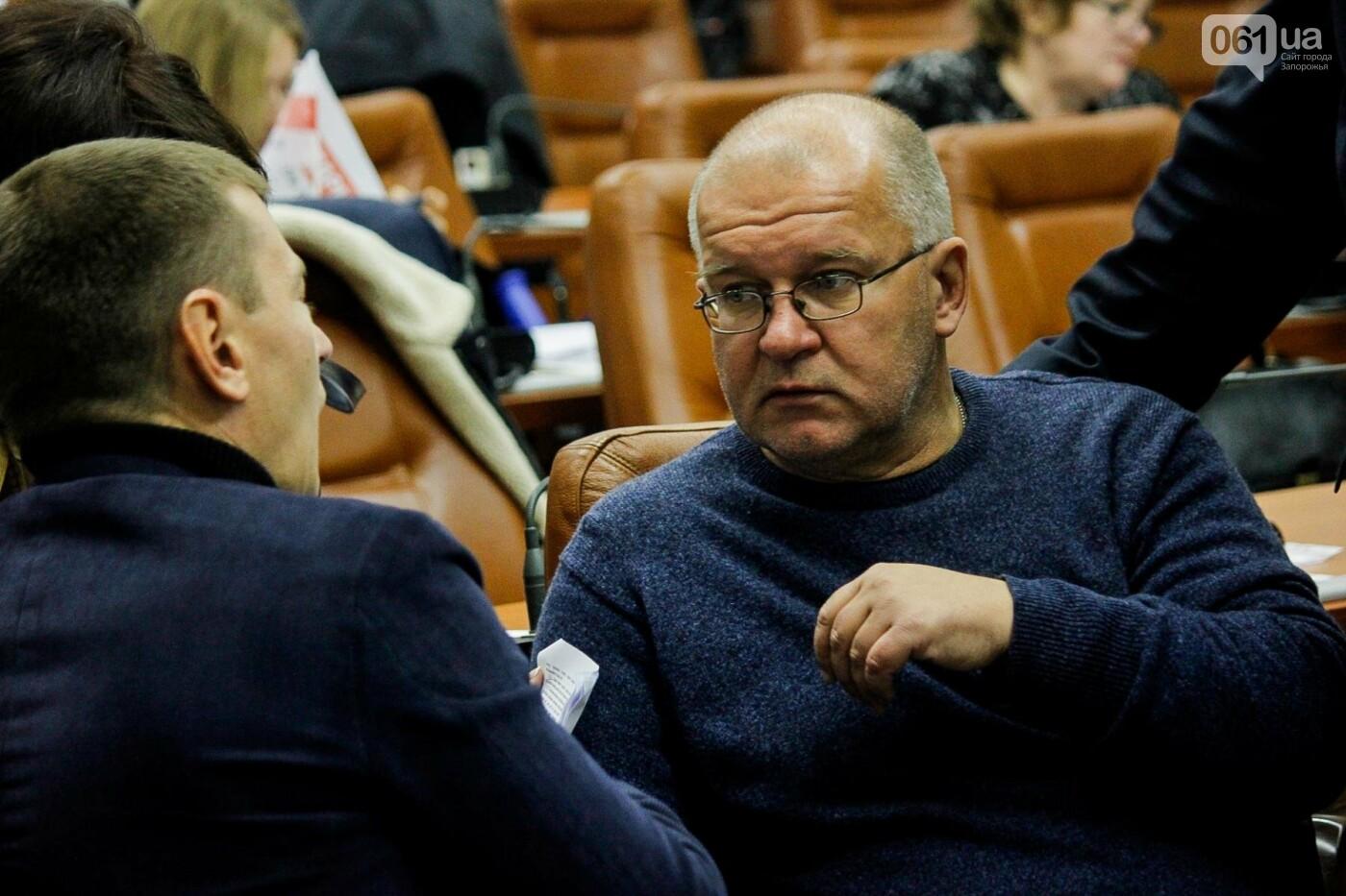 Сессия запорожского горсовета в 55 фотографиях, - ФОТОРЕПОРТАЖ, фото-35