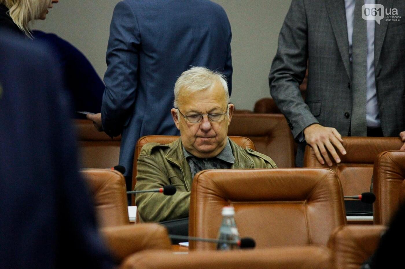Сессия запорожского горсовета в 55 фотографиях, - ФОТОРЕПОРТАЖ, фото-19