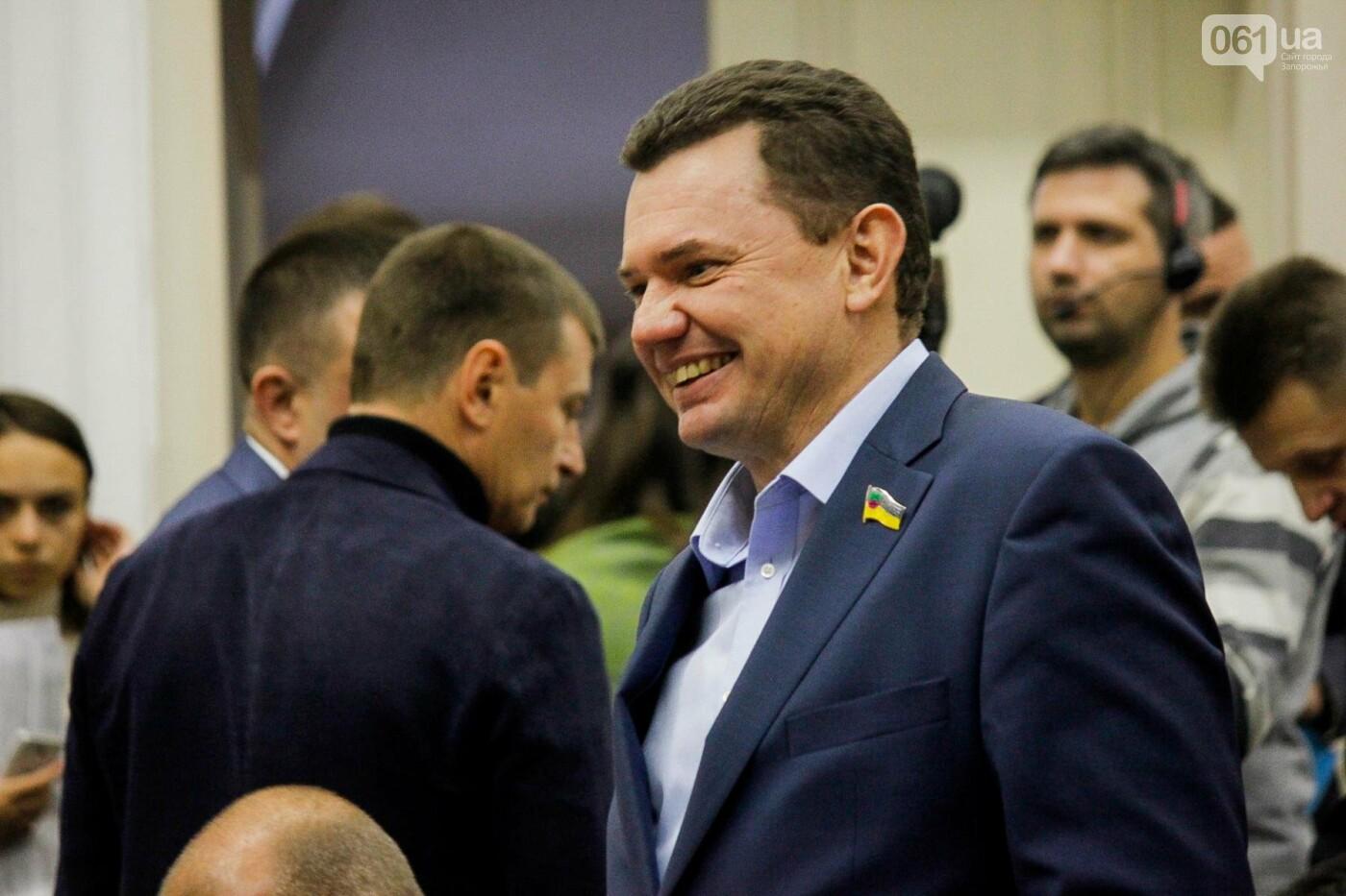 Сессия запорожского горсовета в 55 фотографиях, - ФОТОРЕПОРТАЖ, фото-39