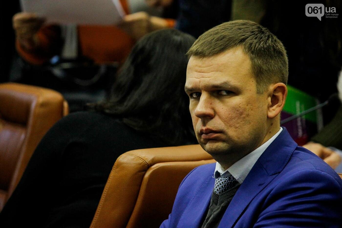 Сессия запорожского горсовета в 55 фотографиях, - ФОТОРЕПОРТАЖ, фото-46