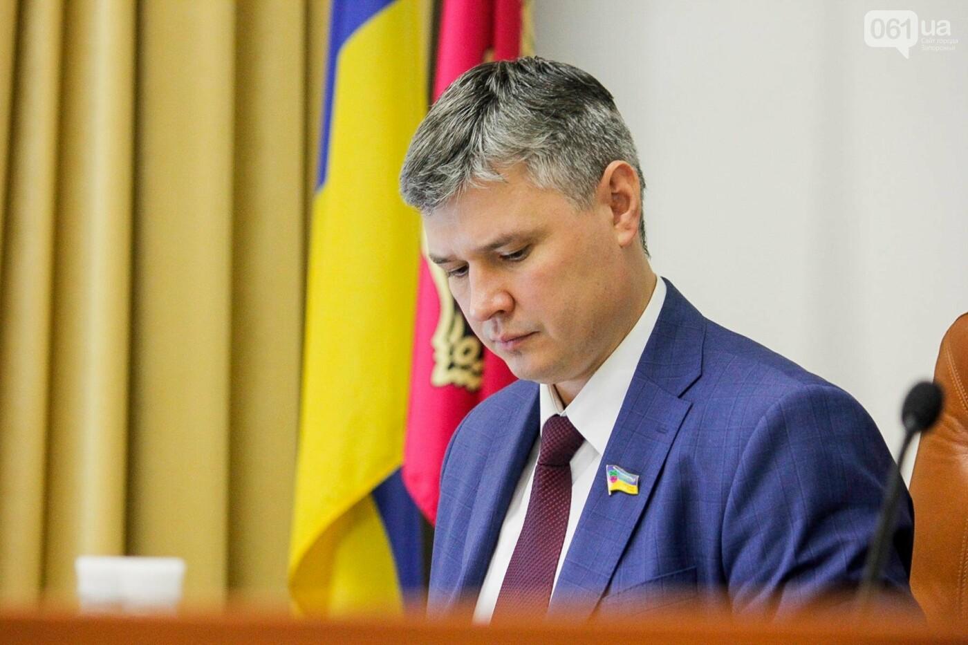 Сессия запорожского горсовета в 55 фотографиях, - ФОТОРЕПОРТАЖ, фото-18