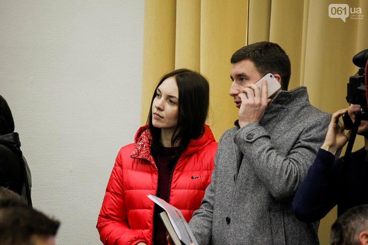 Сессия запорожского горсовета в 55 фотографиях, - ФОТОРЕПОРТАЖ, фото-17