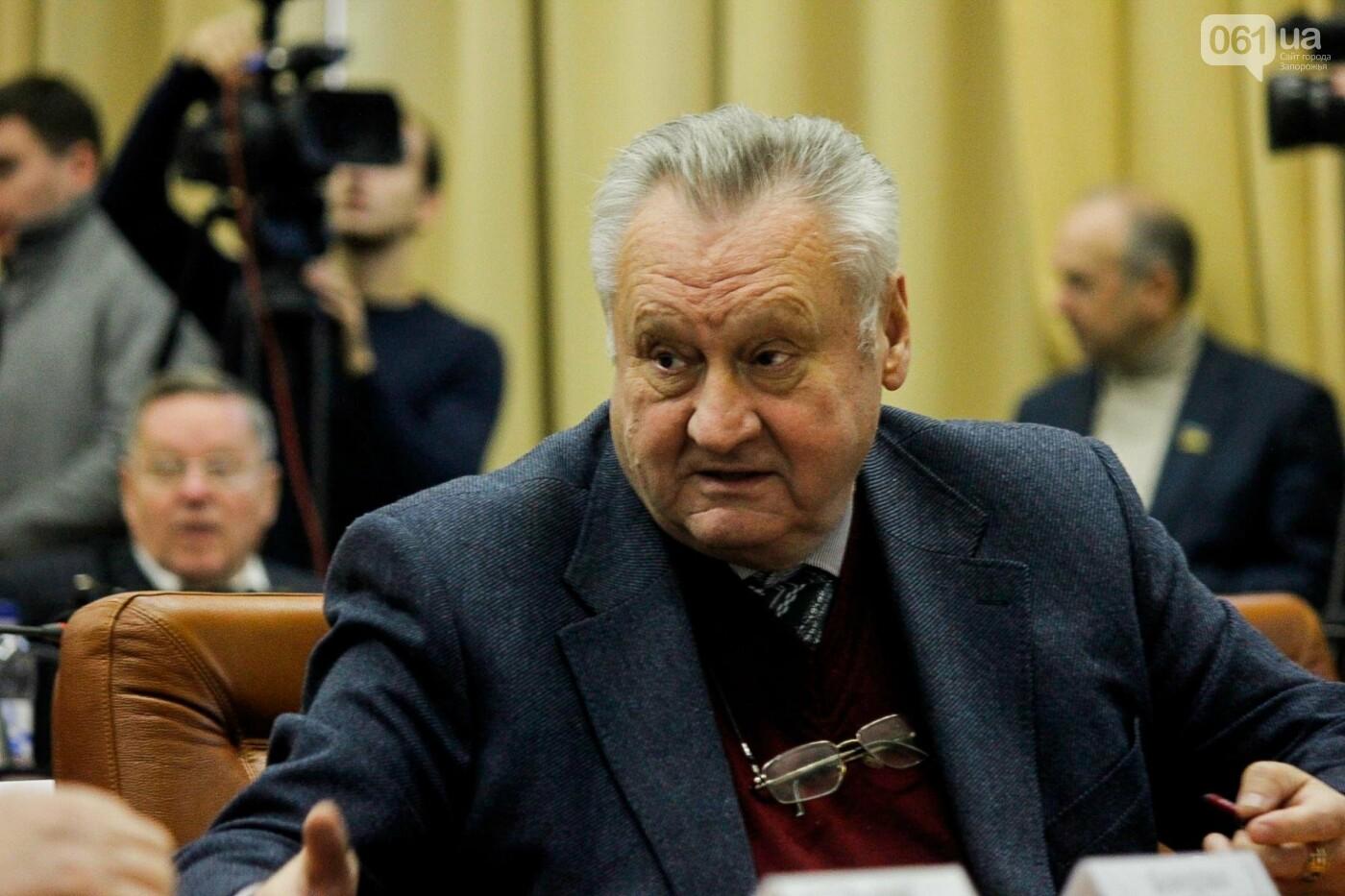 Сессия запорожского горсовета в 55 фотографиях, - ФОТОРЕПОРТАЖ, фото-32