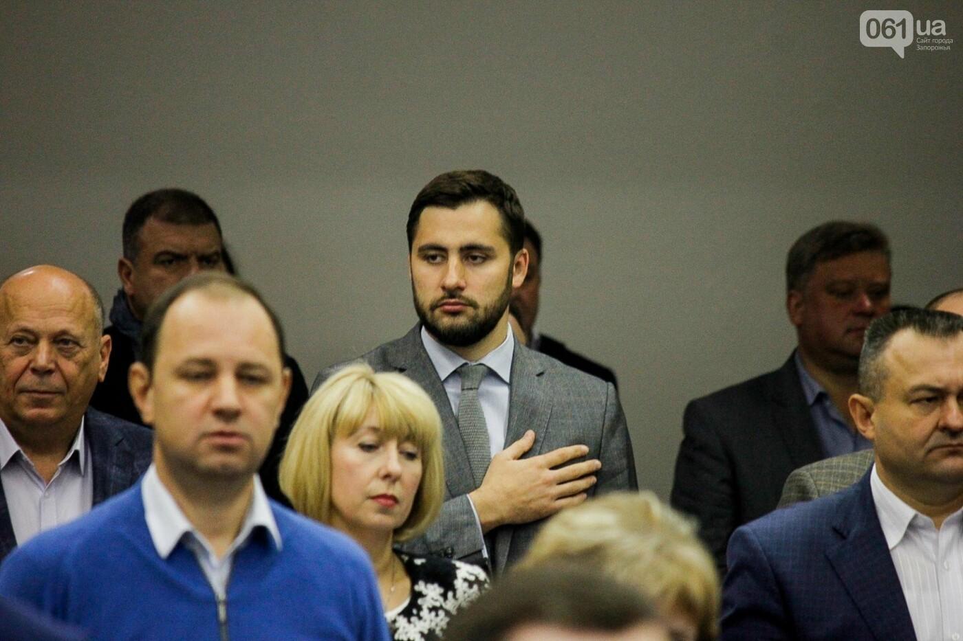 Сессия запорожского горсовета в 55 фотографиях, - ФОТОРЕПОРТАЖ, фото-16