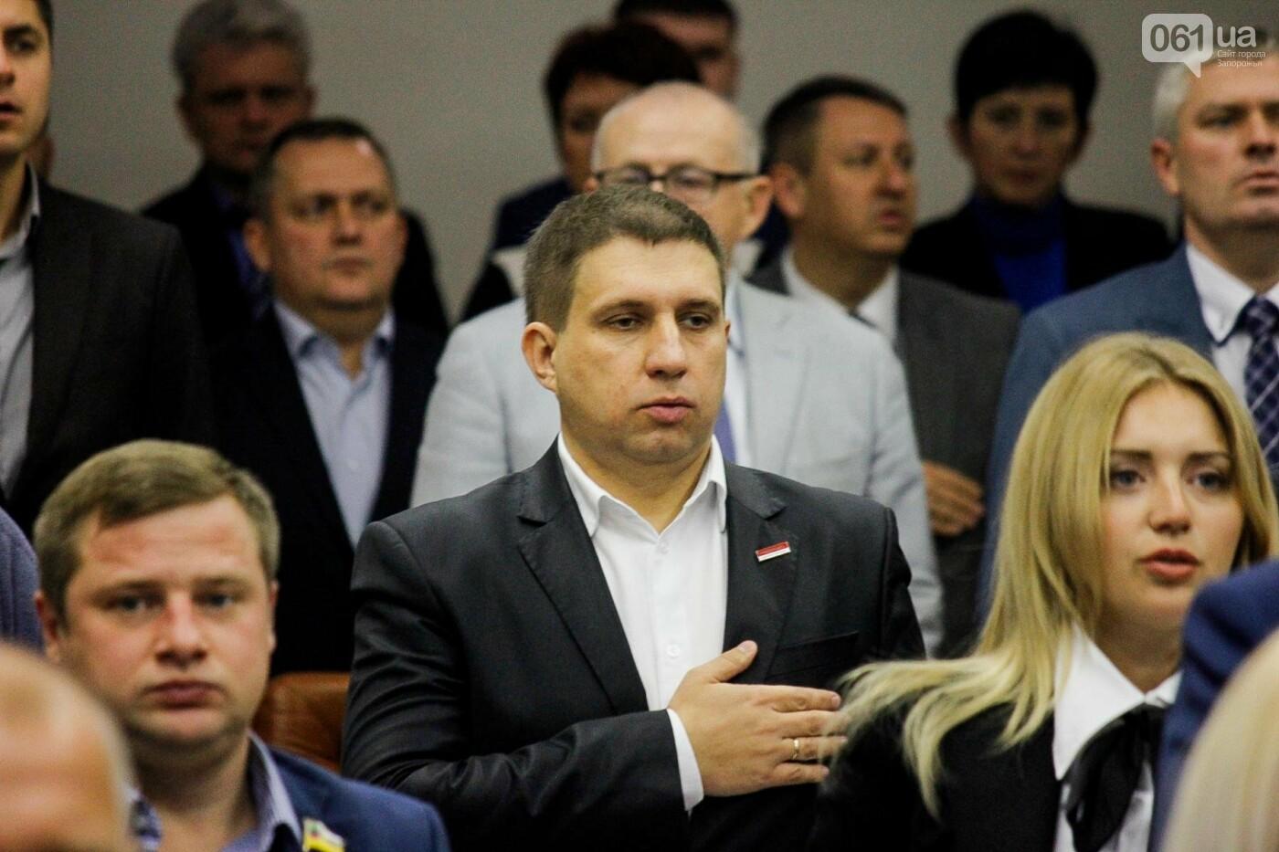 Сессия запорожского горсовета в 55 фотографиях, - ФОТОРЕПОРТАЖ, фото-31