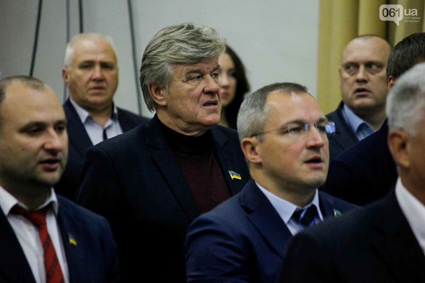 Сессия запорожского горсовета в 55 фотографиях, - ФОТОРЕПОРТАЖ, фото-43