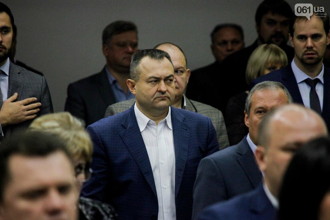Сессия запорожского горсовета в 55 фотографиях, - ФОТОРЕПОРТАЖ, фото-42