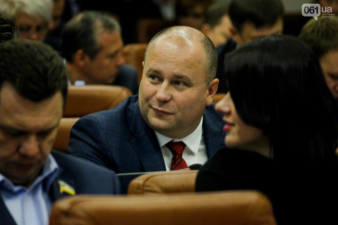 Сессия запорожского горсовета в 55 фотографиях, - ФОТОРЕПОРТАЖ, фото-47