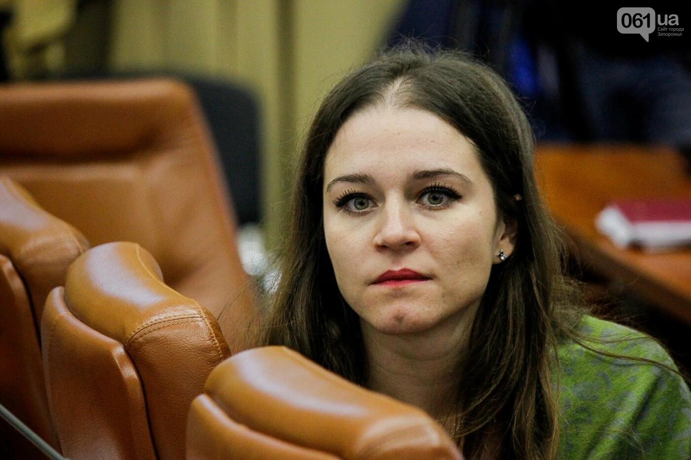 Сессия запорожского горсовета в 55 фотографиях, - ФОТОРЕПОРТАЖ, фото-7
