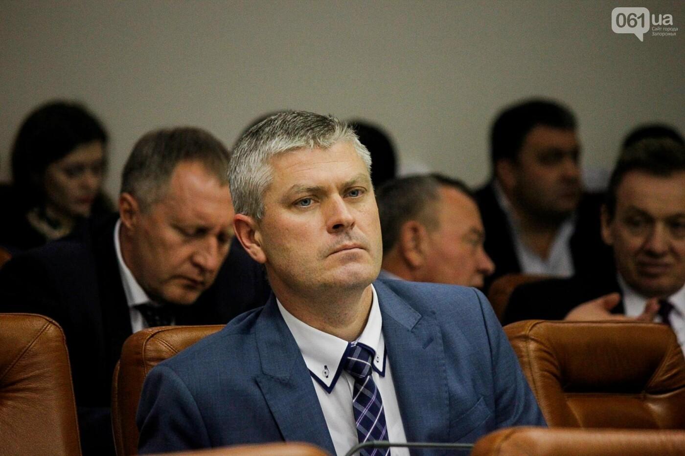 Сессия запорожского горсовета в 55 фотографиях, - ФОТОРЕПОРТАЖ, фото-20
