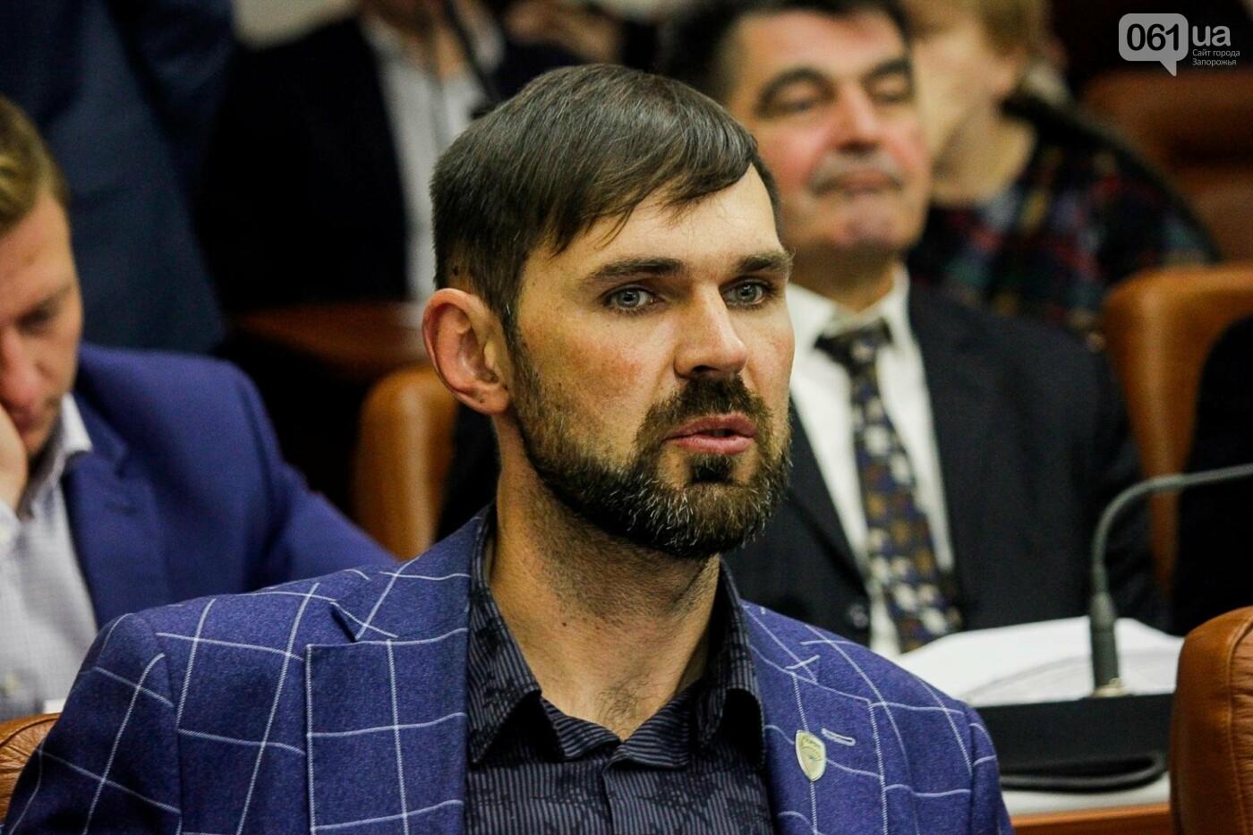 Сессия запорожского горсовета в 55 фотографиях, - ФОТОРЕПОРТАЖ, фото-11