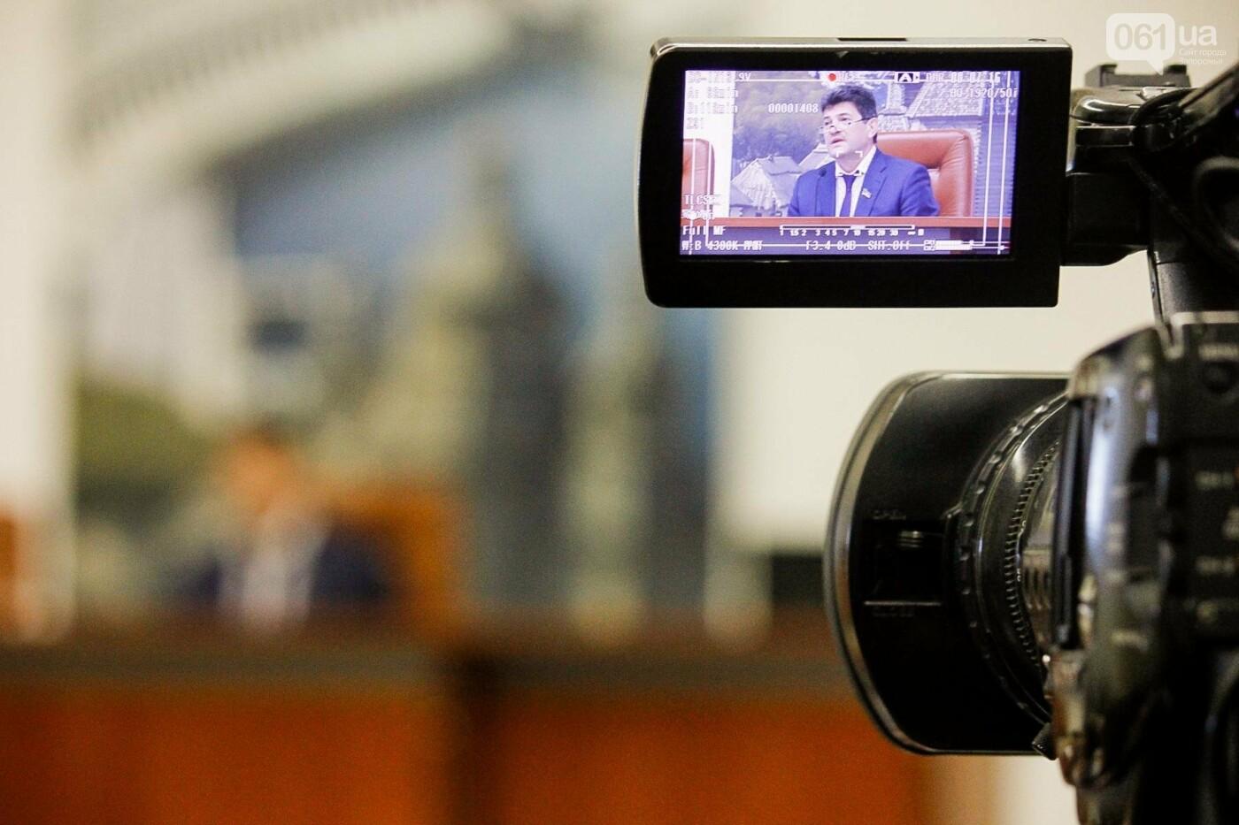 Сессия запорожского горсовета в 55 фотографиях, - ФОТОРЕПОРТАЖ, фото-24