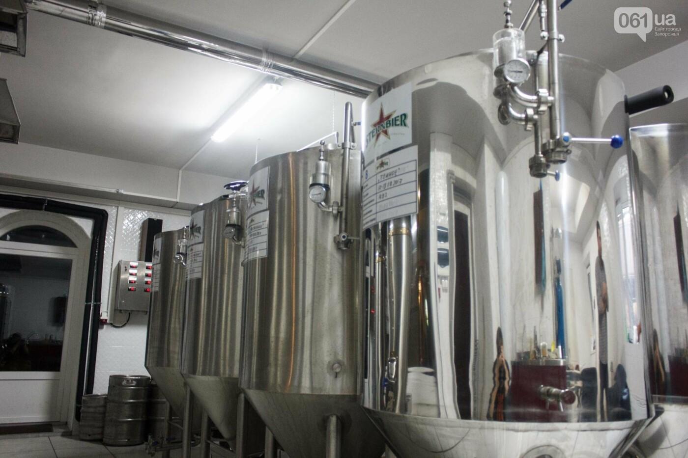 """""""Существует только два вида пива"""": история запорожца, который отказался от престижной должности ради работы пивоваром, фото-4"""