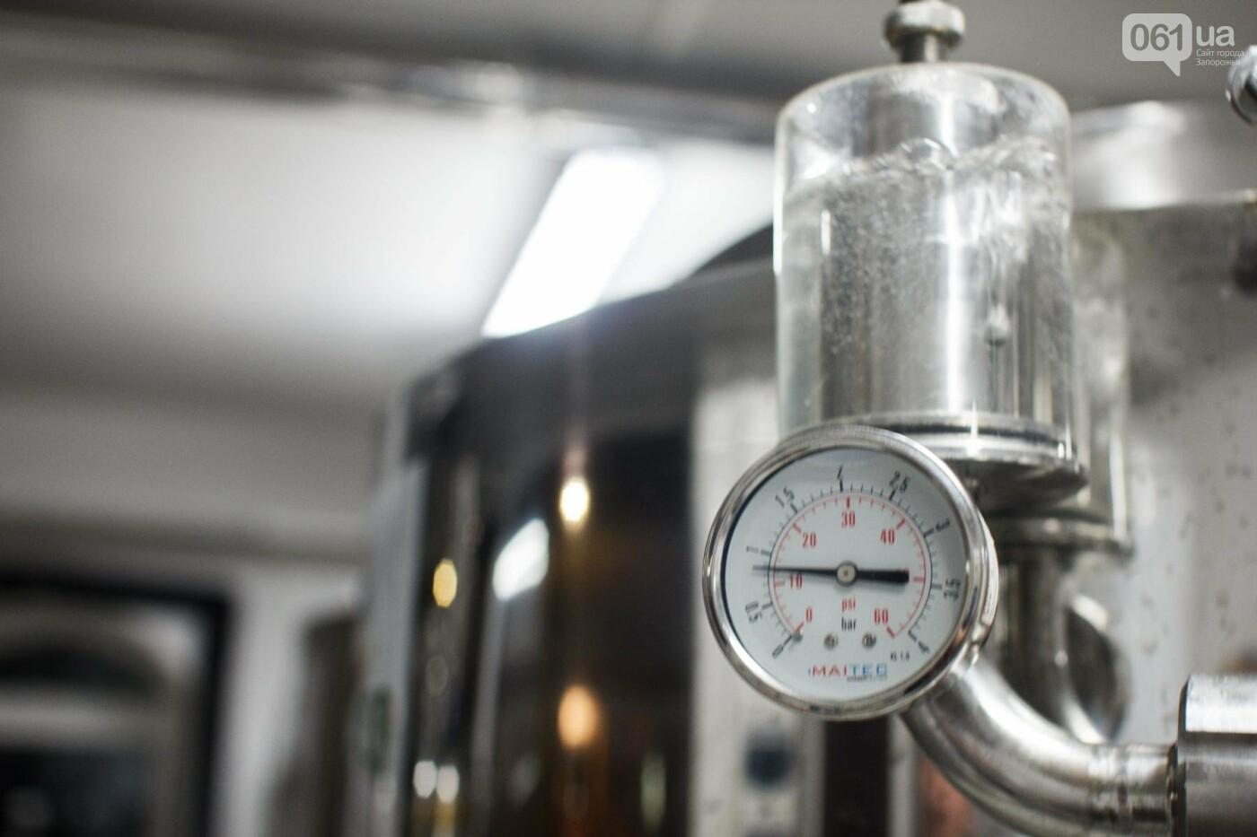 """""""Существует только два вида пива"""": история запорожца, который отказался от престижной должности ради работы пивоваром, фото-7"""