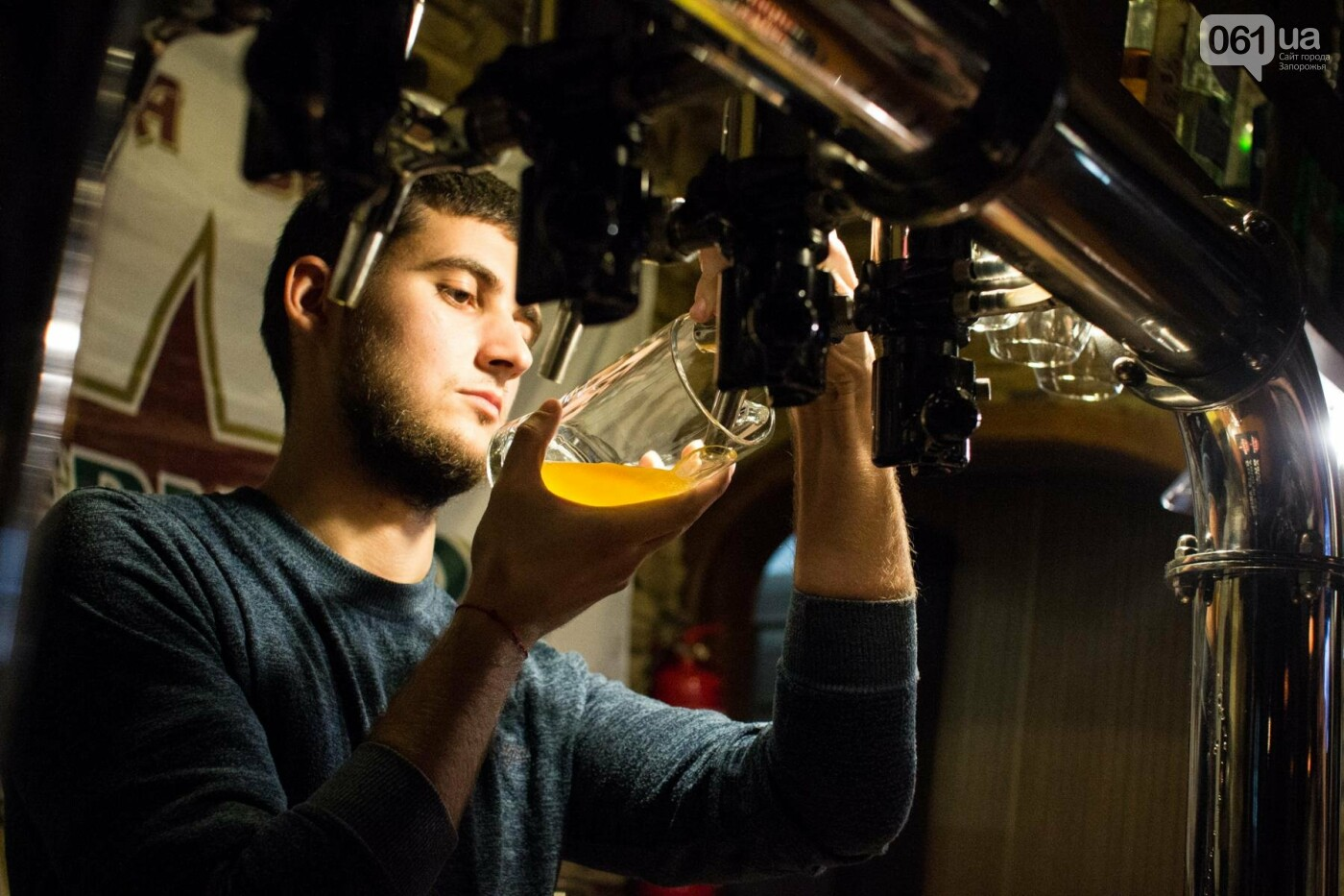 """""""Существует только два вида пива"""": история запорожца, который отказался от престижной должности ради работы пивоваром, фото-14"""
