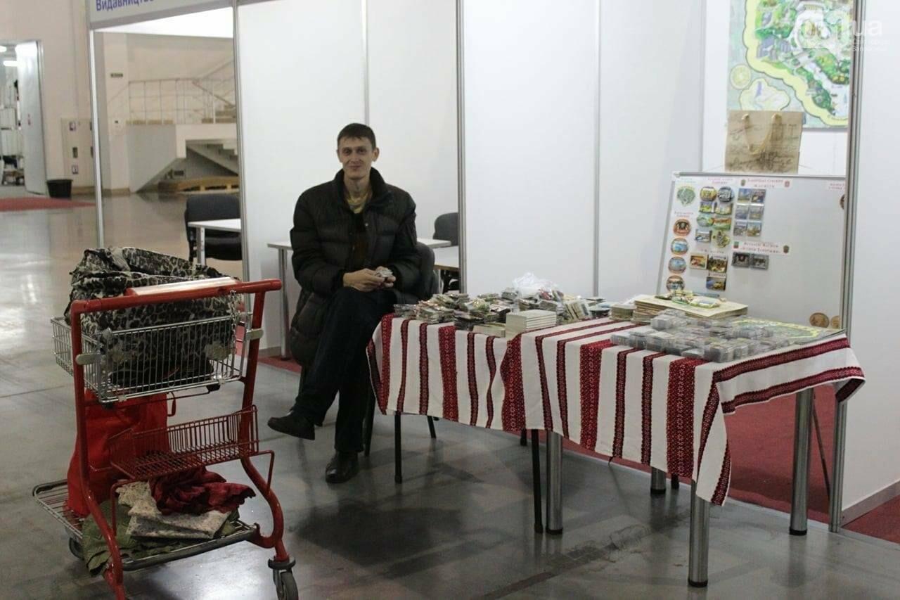 """В """"Козак палац"""" готовятся к Запорожской книжной толоке: репортаж из закулисья, - ФОТО, фото-2"""