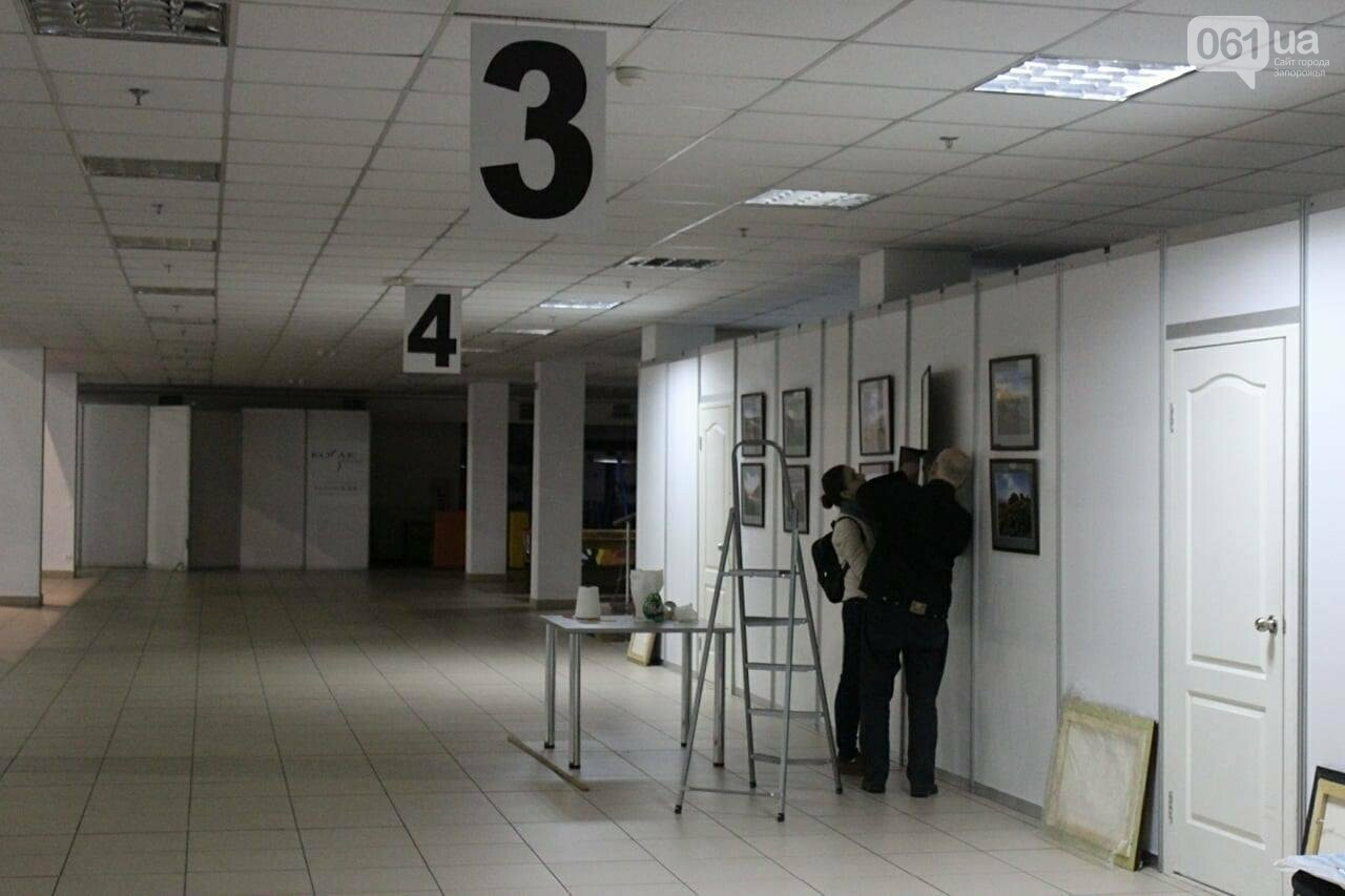 """В """"Козак палац"""" готовятся к Запорожской книжной толоке: репортаж из закулисья, - ФОТО, фото-39"""