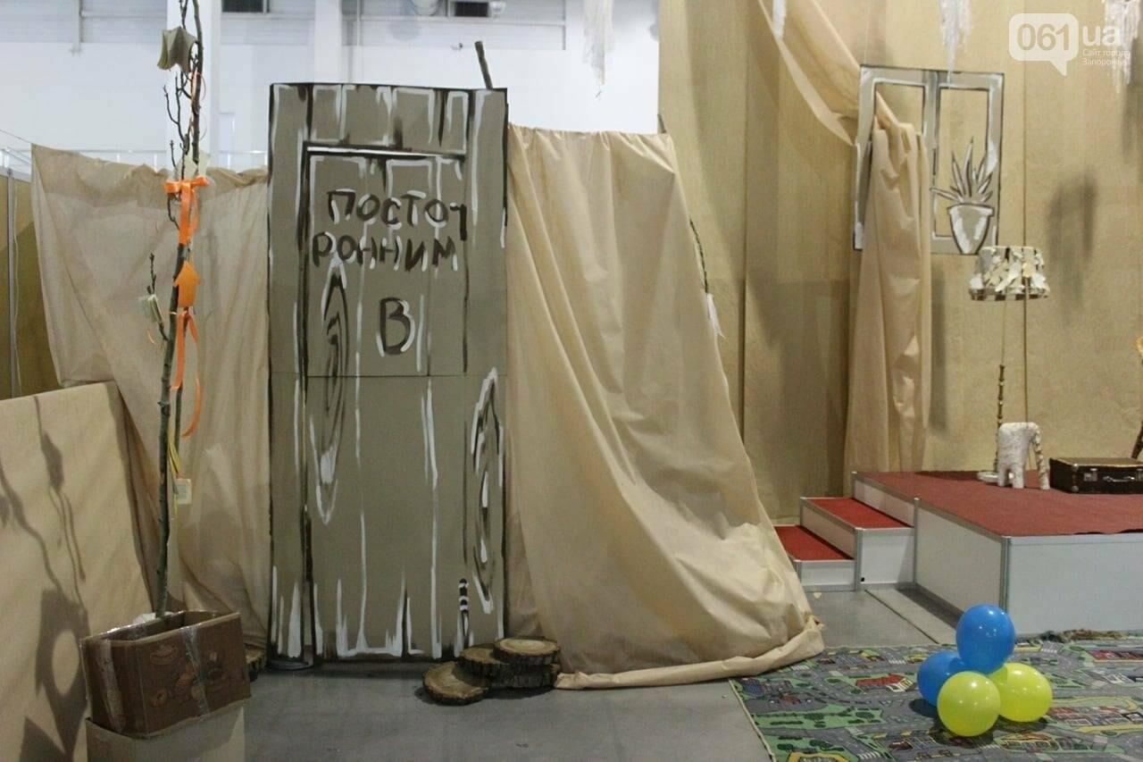 """В """"Козак палац"""" готовятся к Запорожской книжной толоке: репортаж из закулисья, - ФОТО, фото-13"""