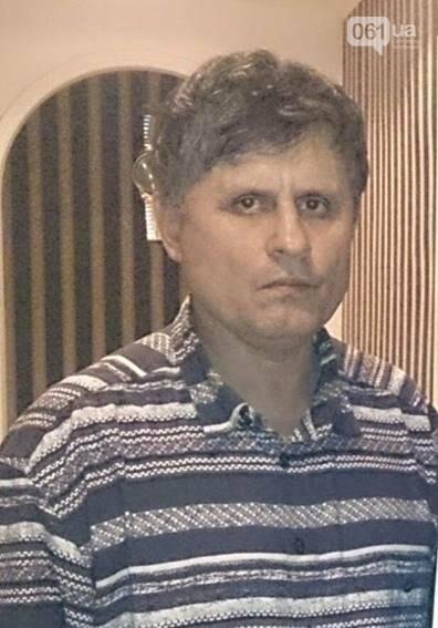 Ехал в санаторий: полиция просит помочь найти пропавшего мужчину, - ФОТО, фото-1