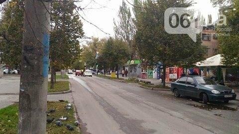 В ДК Металлургов прощаются с Сацким: из-за этого перекрыли дорогу, - ФОТО, фото-2