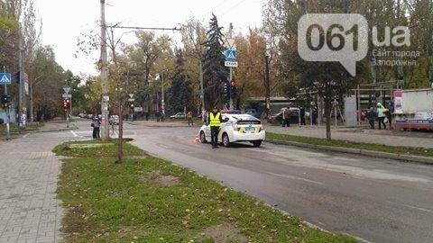 В ДК Металлургов прощаются с Сацким: из-за этого перекрыли дорогу, - ФОТО, фото-1
