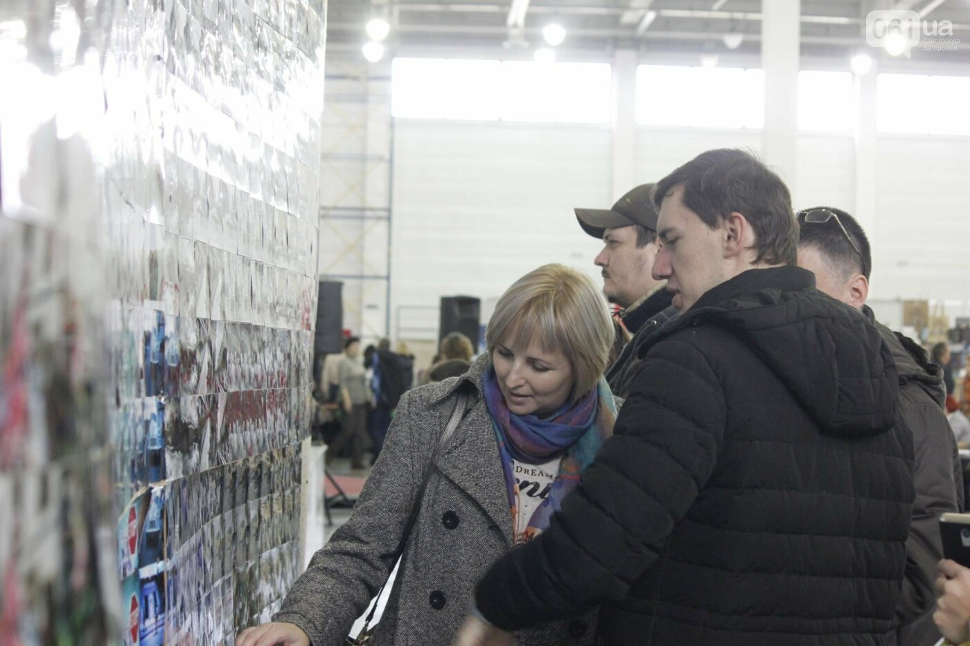 Как это было: Запорожская книжная толока в 70 фотографиях , фото-62