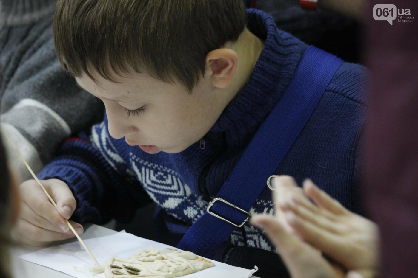 Как это было: Запорожская книжная толока в 70 фотографиях , фото-61