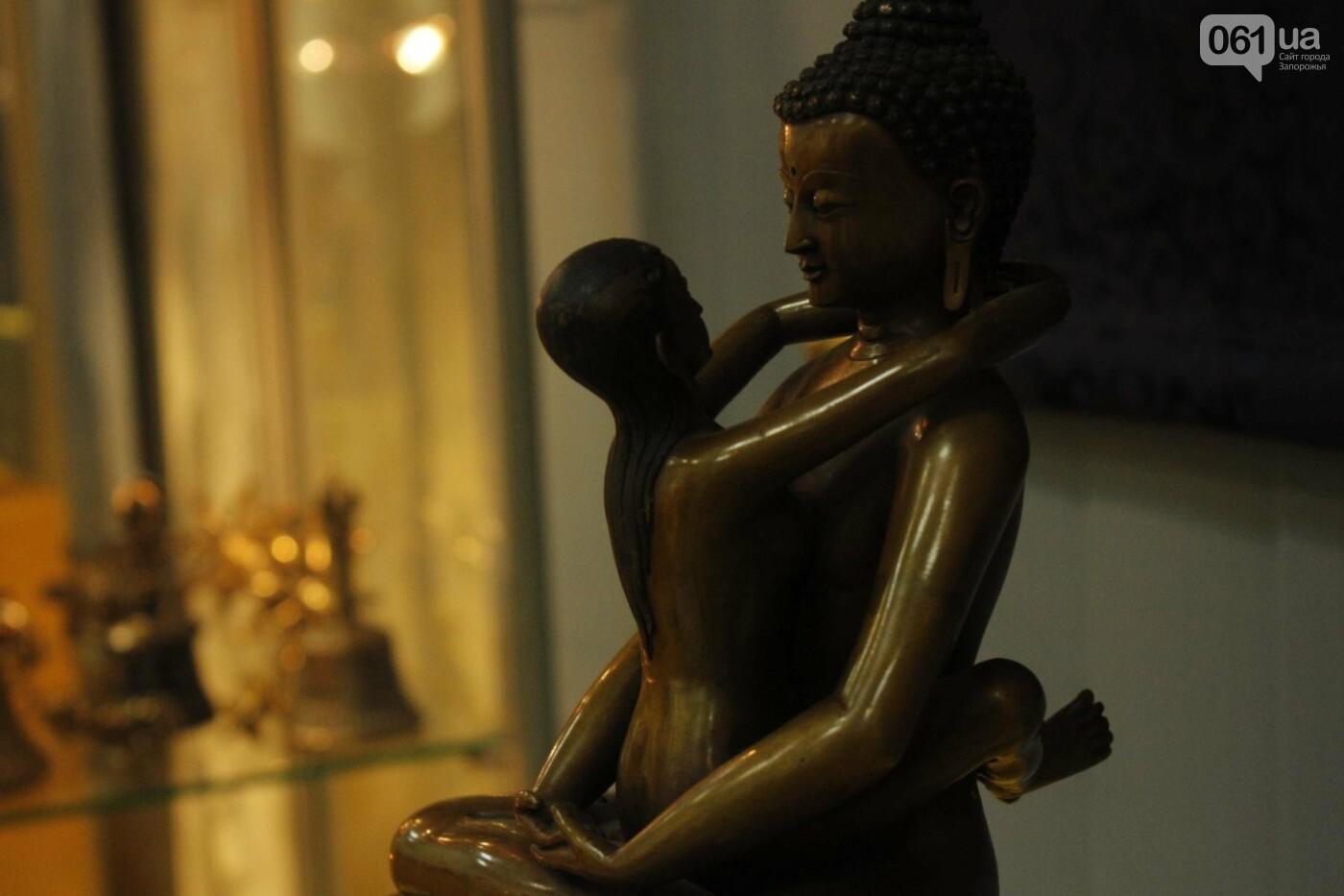 """В Запорожье выставка """"Сокровища Тибета"""" открыла Дни буддийской культуры, - ФОТОРЕПОРТАЖ, фото-25"""
