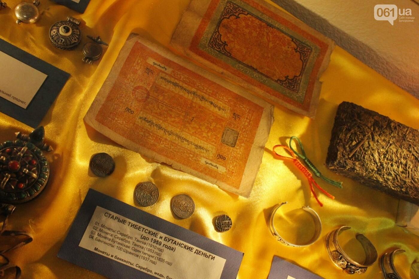 """В Запорожье выставка """"Сокровища Тибета"""" открыла Дни буддийской культуры, - ФОТОРЕПОРТАЖ, фото-39"""