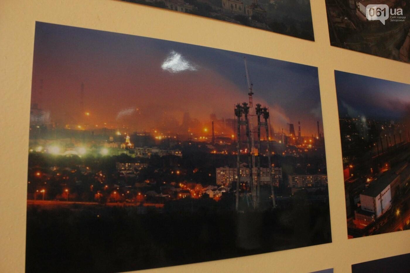 """Организаторы фотовыставки """"Экоцид по-запорожски"""" планируют провести её за границей, - ФОТОРЕПОРТАЖ, фото-10"""
