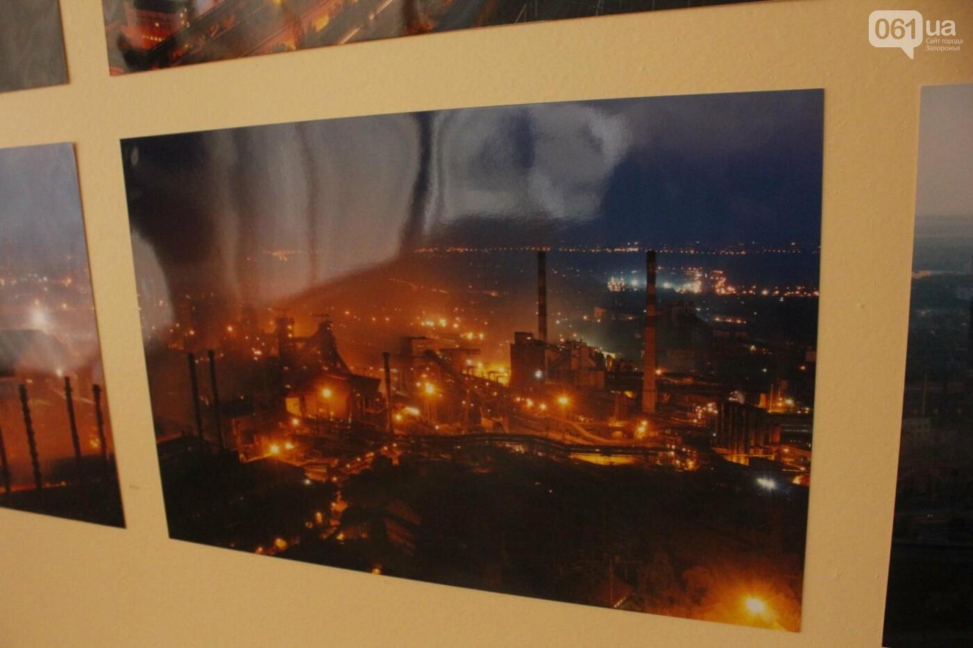 """Организаторы фотовыставки """"Экоцид по-запорожски"""" планируют провести её за границей, - ФОТОРЕПОРТАЖ, фото-6"""