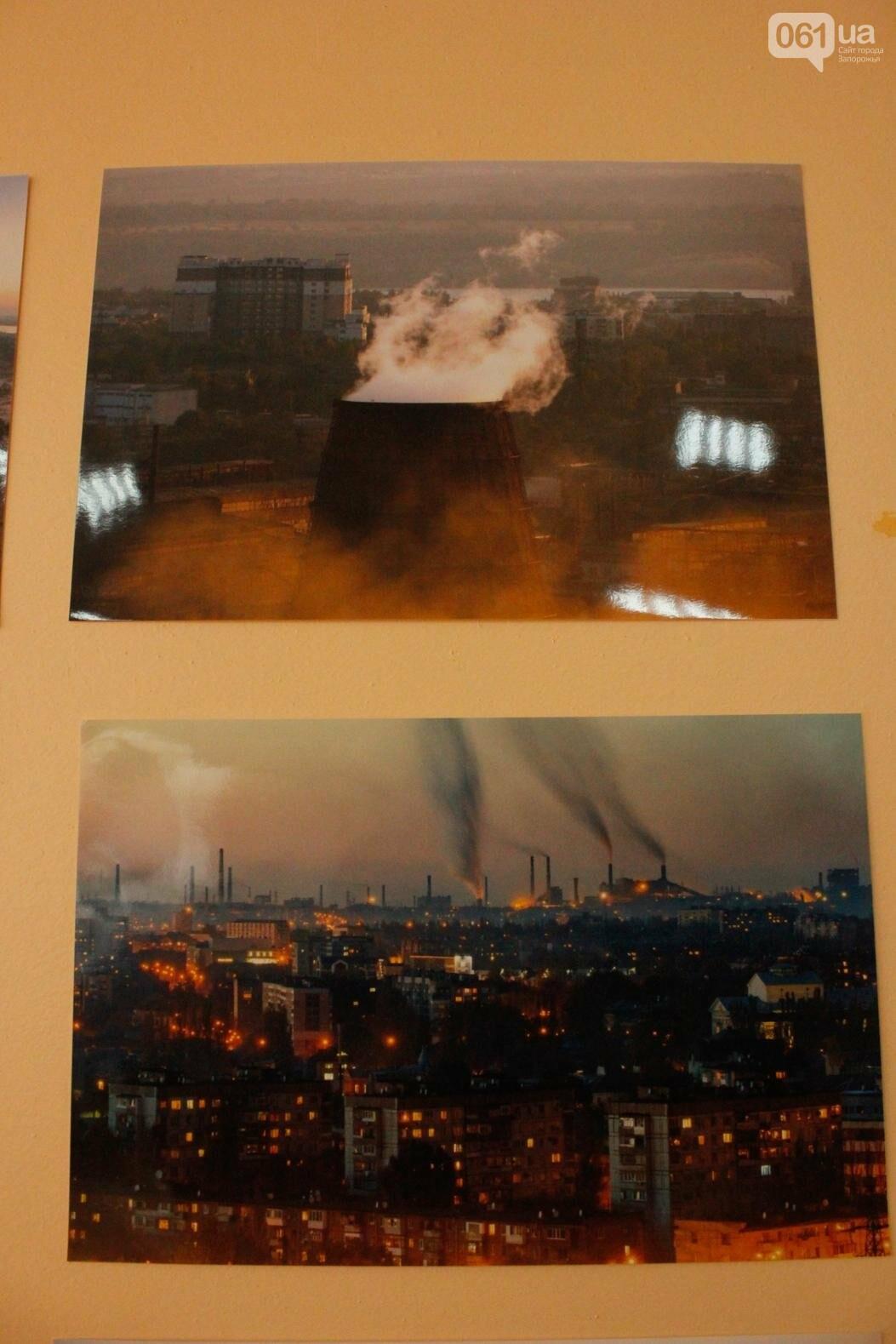 """Организаторы фотовыставки """"Экоцид по-запорожски"""" планируют провести её за границей, - ФОТОРЕПОРТАЖ, фото-20"""