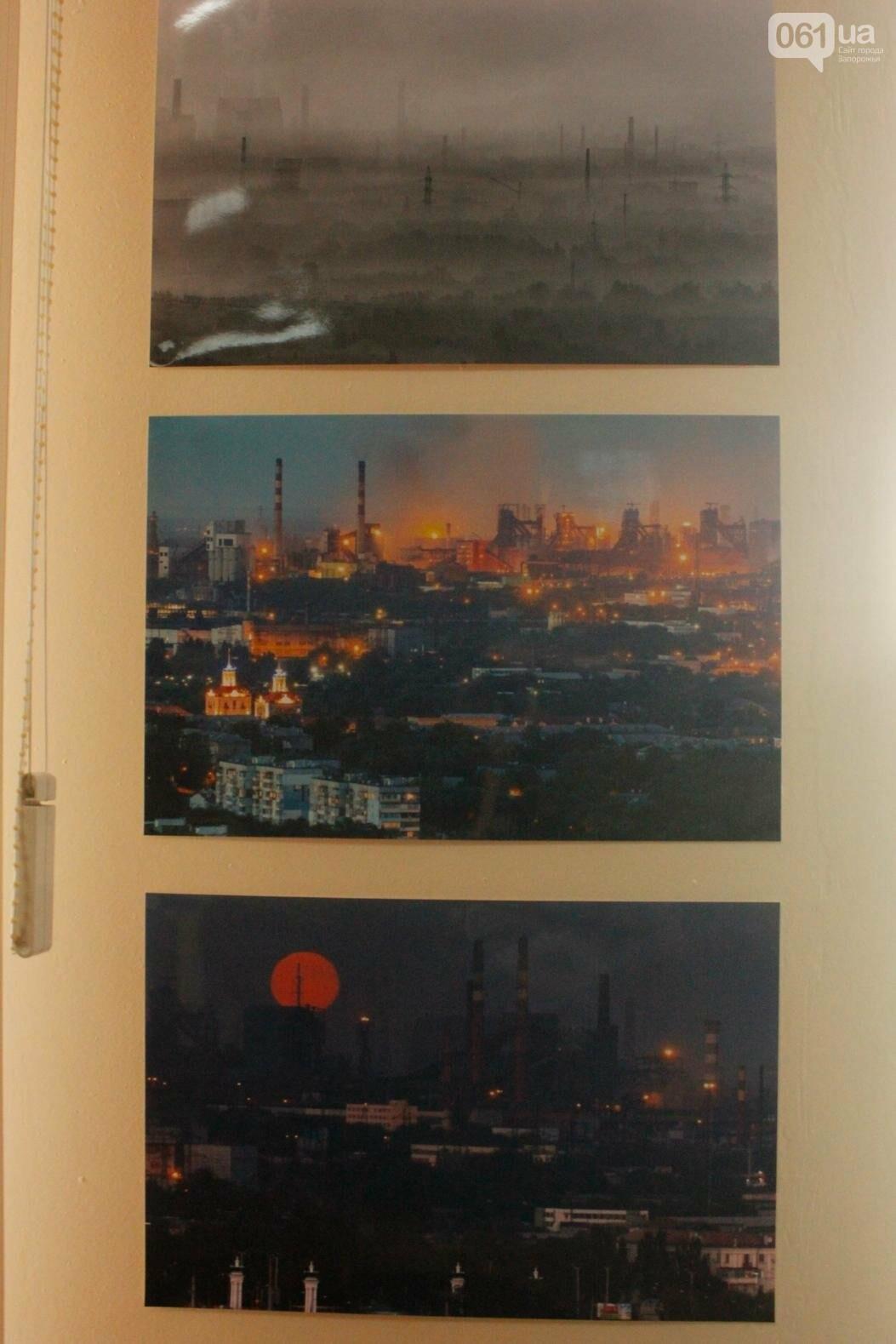 """Организаторы фотовыставки """"Экоцид по-запорожски"""" планируют провести её за границей, - ФОТОРЕПОРТАЖ, фото-18"""