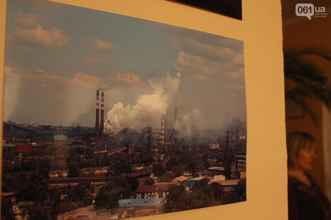 """Организаторы фотовыставки """"Экоцид по-запорожски"""" планируют провести её за границей, - ФОТОРЕПОРТАЖ, фото-5"""