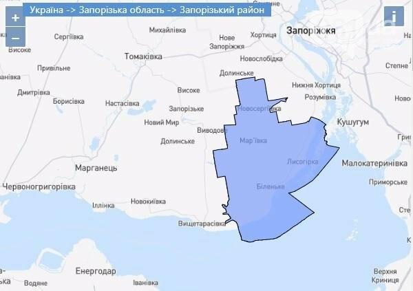 Все о выборах в ОТГ Запорожской области: какие партии лидируют, чем владеют главы громад, - ИНФОГРАФИКА, фото-4