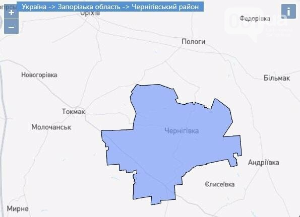 Все о выборах в ОТГ Запорожской области: какие партии лидируют, чем владеют главы громад, - ИНФОГРАФИКА, фото-33