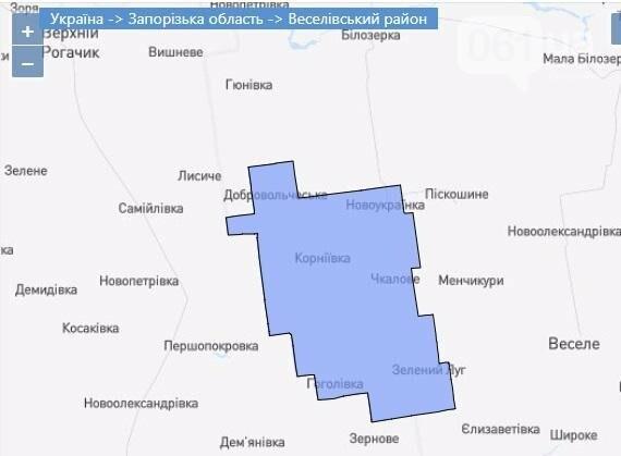 Все о выборах в ОТГ Запорожской области: какие партии лидируют, чем владеют главы громад, - ИНФОГРАФИКА, фото-34