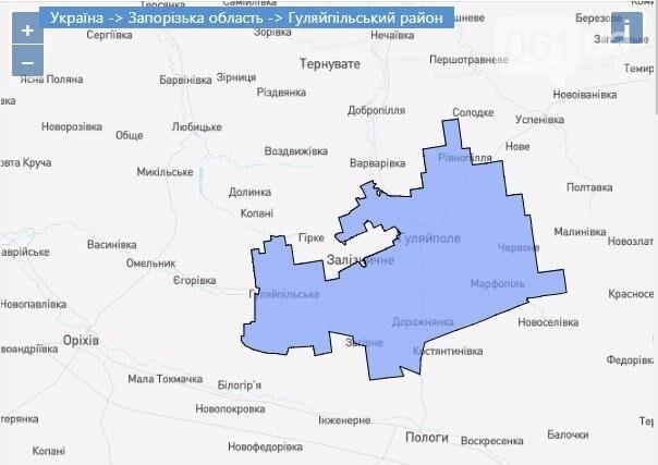 Все о выборах в ОТГ Запорожской области: какие партии лидируют, чем владеют главы громад, - ИНФОГРАФИКА, фото-12