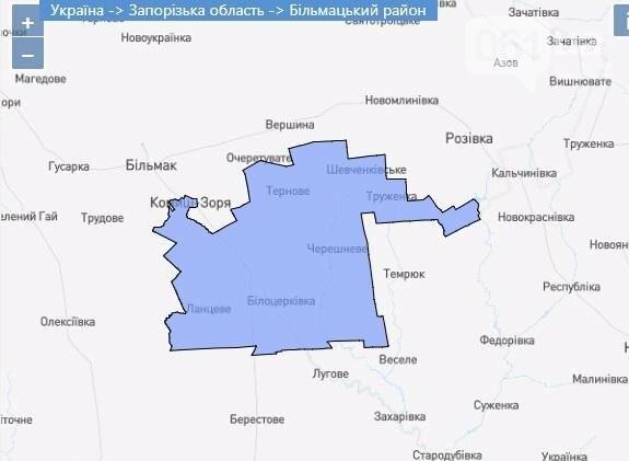 Все о выборах в ОТГ Запорожской области: какие партии лидируют, чем владеют главы громад, - ИНФОГРАФИКА, фото-16