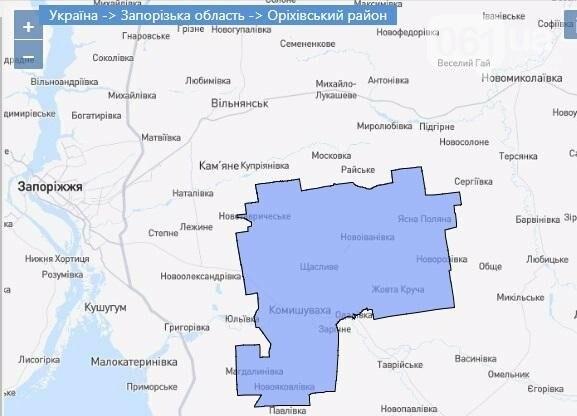 Все о выборах в ОТГ Запорожской области: какие партии лидируют, чем владеют главы громад, - ИНФОГРАФИКА, фото-17