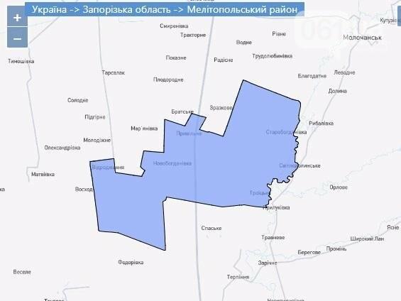 Все о выборах в ОТГ Запорожской области: какие партии лидируют, чем владеют главы громад, - ИНФОГРАФИКА, фото-19