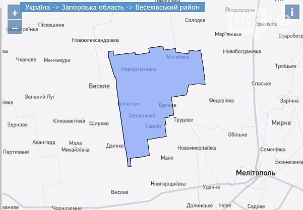 Все о выборах в ОТГ Запорожской области: какие партии лидируют, чем владеют главы громад, - ИНФОГРАФИКА, фото-20