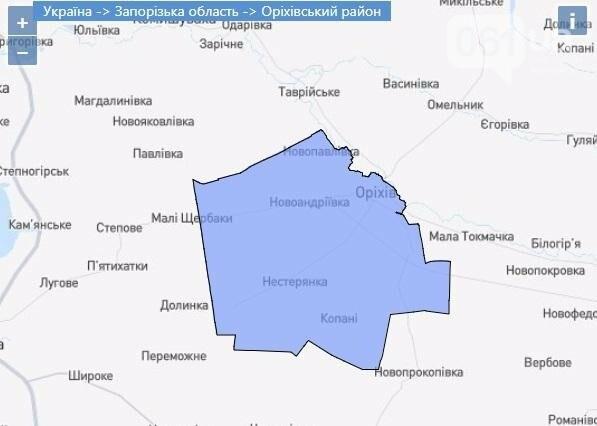 Все о выборах в ОТГ Запорожской области: какие партии лидируют, чем владеют главы громад, - ИНФОГРАФИКА, фото-21