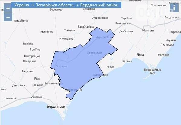 Все о выборах в ОТГ Запорожской области: какие партии лидируют, чем владеют главы громад, - ИНФОГРАФИКА, фото-22
