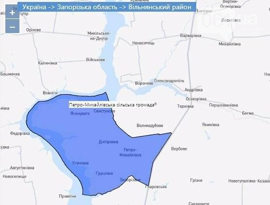 Все о выборах в ОТГ Запорожской области: какие партии лидируют, чем владеют главы громад, - ИНФОГРАФИКА, фото-25