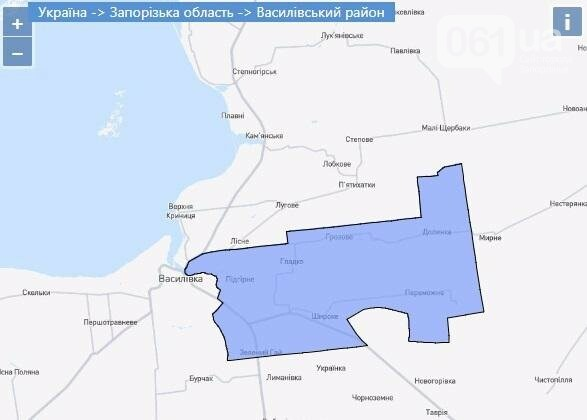 Все о выборах в ОТГ Запорожской области: какие партии лидируют, чем владеют главы громад, - ИНФОГРАФИКА, фото-26