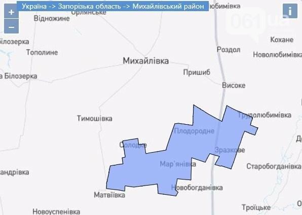 Все о выборах в ОТГ Запорожской области: какие партии лидируют, чем владеют главы громад, - ИНФОГРАФИКА, фото-27