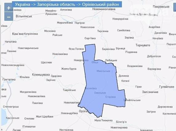 Все о выборах в ОТГ Запорожской области: какие партии лидируют, чем владеют главы громад, - ИНФОГРАФИКА, фото-28