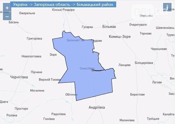 Все о выборах в ОТГ Запорожской области: какие партии лидируют, чем владеют главы громад, - ИНФОГРАФИКА, фото-31